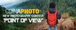 Point of View - Photo Contest | Win $100