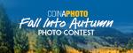 Fall into Autumn Photo Contest - Win Cash Prize!