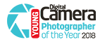 Young Digital Camera Photographer of the Year awards!