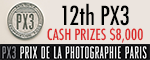Px3 Paris Photo Prize - $8000 Cash Prizes