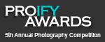 Proify Photo Awards - WIN a Canon 5D IV, Mavic Air + More!