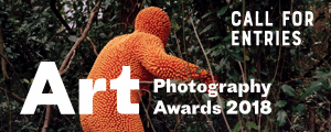 First Ever LensCulture Art Photography Awards 2018 is Open!