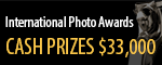 Win $33,000 Cash Prizes at Int'l Photo Awards & Lucie Gala