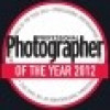 Professional Photographer of The Year 2012
