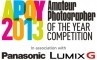 Amateur Photographer of the Year 2013