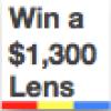 Win a $1,300 Tamron Telephoto Lens