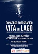 Lake Life – The Swiss basin of the Lake Maggiore