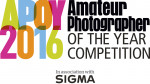 Amateur Photographer of the Year 2016
