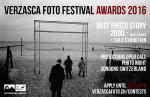 Verzasca Foto Festival – Nera di Verzasca Awards 2016