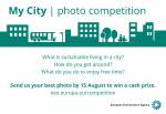 My City Photography Competition