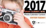 Tri M Graphics 2017 Photo Calendar Contest