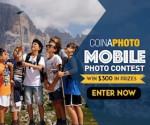 Mobile Photo Contest