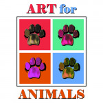 Art for Animals International Juried Art Competition
