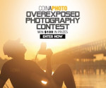 Overexposed Photography Contest