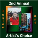 2nd Annual Artist's Choice