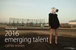 LensCulture Emerging Talent 2016