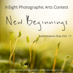 InSight Photographic Arts Contest
