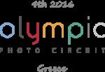 4th OLYMPIC photo circuit 2016