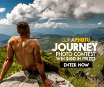 CoinaPhoto Contest: Journeys