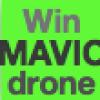 Win a DJI Mavic Pro
