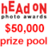 Head On Photo Awards – Win from a cash pool of $50,000
