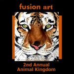 2nd Annual Animal Kingdom International Art/Photography Competition