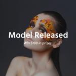 Model Released