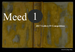 Meed1 Photography Competition