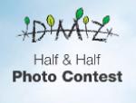 DMZ half&half Photo contest