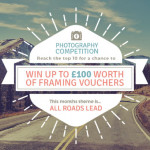 'All Roads Lead…' Photo Competition