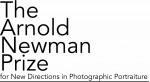Arnold Newman Prize for New Directions in Photographic Portraiture