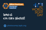 #MakeVisionCount Photo Competition