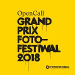 Grand Prix Fotofestiwal 2018
