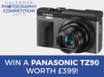 Park Cameras Calendar Competition 2017 – September
