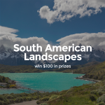 South American Landscapes