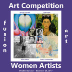 Women Artists Art/Photo Competition