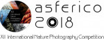 Asferico International Nature Photography Competition 2018