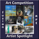"3rd ""Artist Spotlight"" Solo Art Competition"