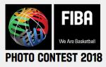 FIBA photo contest 2018
