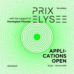 Prix Elysee 2018