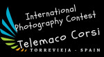 "International Photography Contest ""Telemaco Corsi"""