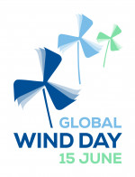 """Global Wind Day Photo Competition """"Wind Vision"""" 2018"""