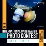 INTERNATIONAL UNDERWATER PHOTO CONTEST  CITTA' DI TRIESTE 7° MEMORIAL MORENO GENZO