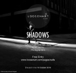 Shadows │Call for Exhibition
