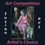 3rd Annual Artist's Choice Art Competition