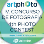 Arteche IV Photo contest