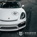 The RoadStr APP Autophotography Challenge
