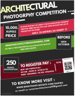 ARCHITECTURAL PHOTOGRAPHY COMPETITION