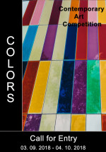 """International Art Competition """"Colors"""""""