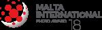 Malta International Photo Award 2018